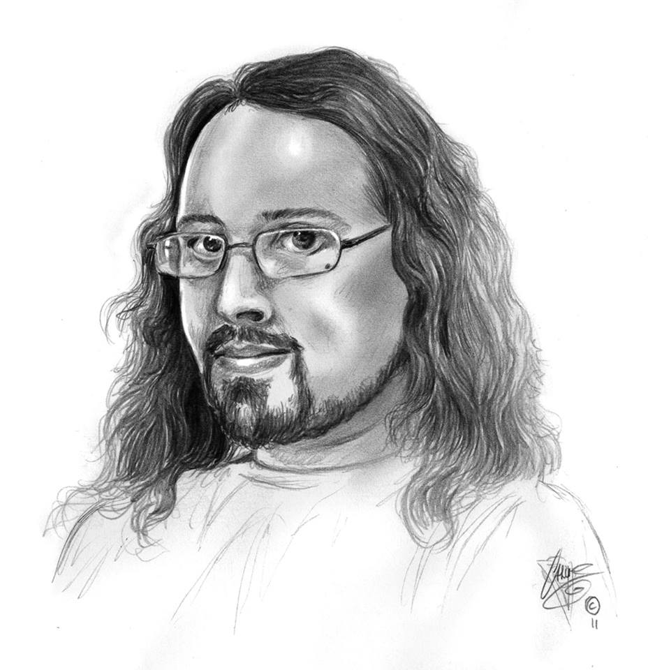 Rob Carlos
