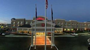 Hilton Garden Inn in Layton, Utah
