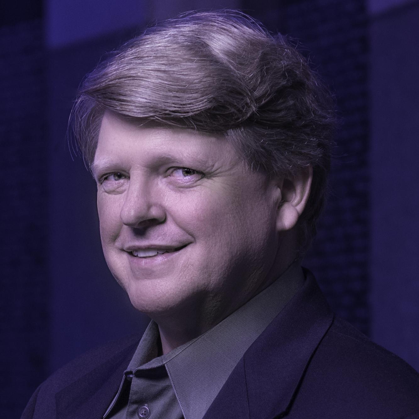 Dr. Charles E. Gannon