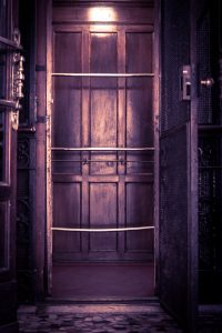 Killer Elevator